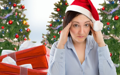 5 Causes of Holiday Anxiety and How to Cope