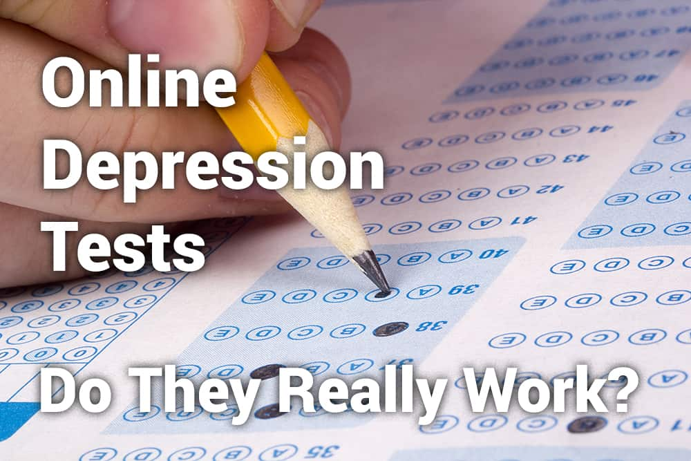 Online Depression Test